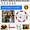 GSM Elderly Aid Alarm A10