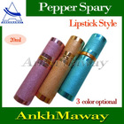 Newest Defence Pepper Spray Lipstick 20ml