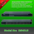 CCTV Sequential Video Switcher