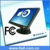 DTK-1718R 17 inch FCC LCD Touch Monitor
