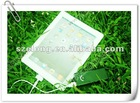 Latest portable power bank charger 5200mAh EL-Z6
