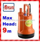 HOME-11 landscape garden hose water pump submersible pump