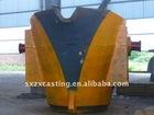 large Steel Casting Coal Shearer Rocker Arm for Coal Mining