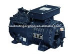 SP series Refcomp semi-hermetic reciprocating compressor