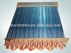 fan coil(fin condenser/evaporator)