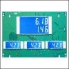 LCD display board for multi fuel dispenser