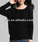 autumn/winter 2012 new Korean fashion Joker women's sweater