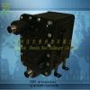Steel-plastic pipe heat exchanger