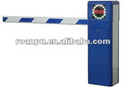 Traffic barrier gate & automatic road barrier with rfid parking barrier system