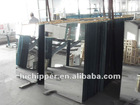 High quality Aluminum mirror glass for building