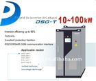 50000w dc/ac solar power inverter