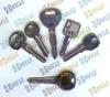 steel key blanks