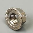 DIN 934 Hex Flange Nut