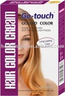 Go Touch Natural Hair Dye, Hair Color Cream