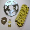 Motorcycle Sprocket for ZANELLA50