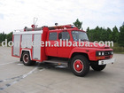 Dongfeng(EQ140)foam fire engine