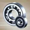 Stainless steel deep groove ball bearing SSR6 SSR8 SSR10 SSR12 SSR14 SSR16 SSR18 SSR20 SSR22 SSR24
