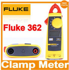 Fluke 362 Detachable Jaw True-rms AC/DC Clamp Meter