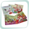top grade children board book priting [Zhijian made]