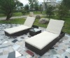 B1011D Chaise lounge