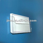 Wall Mount Acrylic Menu Holder Paper Holder