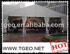 popular party tent 18m width