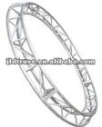 2012 hot sale circle truss