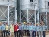 steel silo