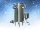Ultra-high temperature instant sterilization machine