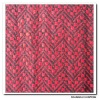 Wool Viscose Herringbone Tweed Fabric