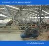 plaster powder production line