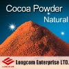 Natural Cocoa Powder 20-24%