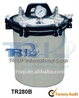 TR280B Steam Sterilizer