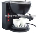 Pump Espresso Cappuccino Coffee Maker (excellent quality and reasonable price)
