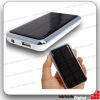 practical solar charger for mobile phone