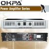 Professional power amplifier TX series