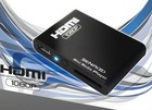 High Definition MKV real 3D Media Player