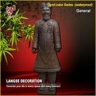 195cm standing land colour (waterproof) General Statue BMY-1.9DD-JJ