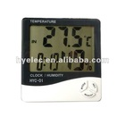 HYC-01 indoor temperature and humidity display meter