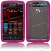 Silicone skin for Blackberry 9550