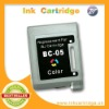 Discount refillable ink cartridge for BC-05