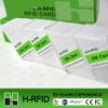 125Khz EM proximity card ( Free Sample )- 15 years factory accept paypal