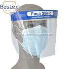 EC/REP Dental Disposable Face Shield