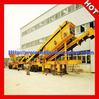 2012 UTF Mobile Crusher for Granite