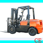 KATER 3T Diesel Forklift with Japan Engine
