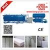 Styrofoam block Machine eps insulation panel