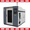 Extrusion blow moulding machine