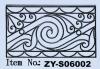 Steel Door DecorationZY-DE015
