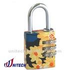 25mm travel lock