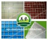 Anping Hot Selling Factory Crimped Square Wire Mesh